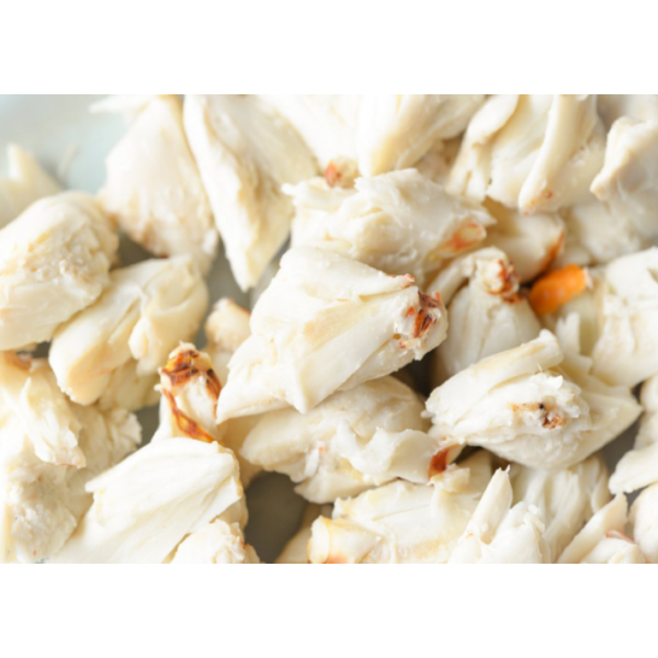 Blue Swimming Crab Meat Frozen
