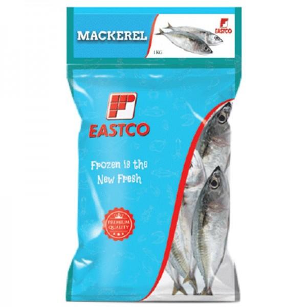 Mackerel Whole Frozen