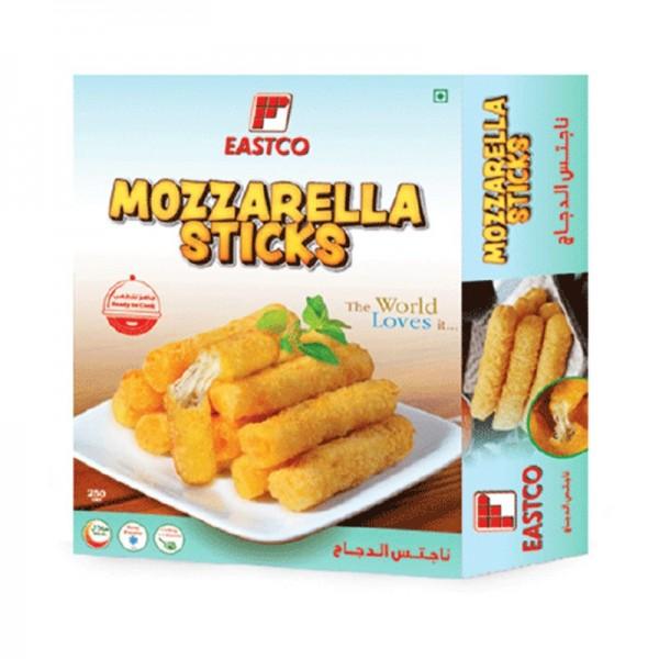 Eastco Mozzarella Sticks