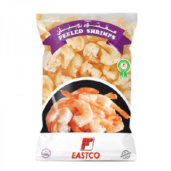 Frozen/White/Shrimps/PD/Extra Large - Per 500gm