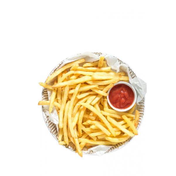 Golden Premium French Fries Frozen
