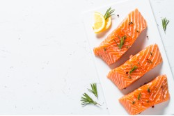 Skin-Less Steak Portions ( 4 pcs ) - Per Kg