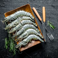 Tiger Shrimps Frozen