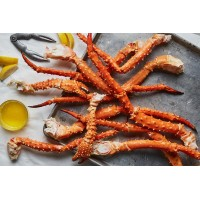 Alaskan King Crab Frozen