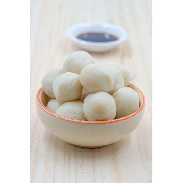 Eastco Breaded Fish Balls