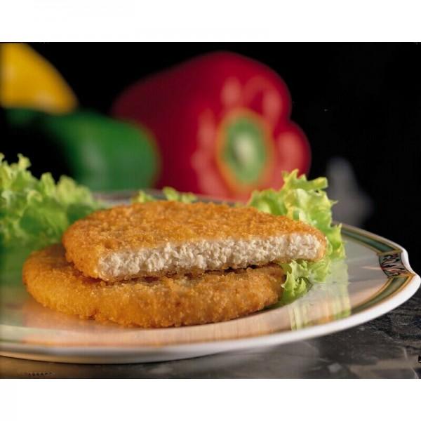 Eastco Fish Burger