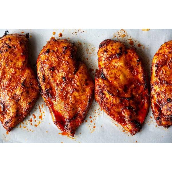 Chicken Cajun Fillets