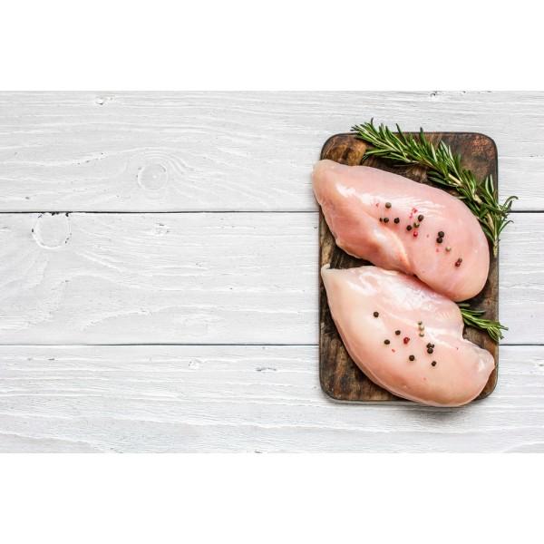 Fresh Premium Chicken Breast Skin-Less