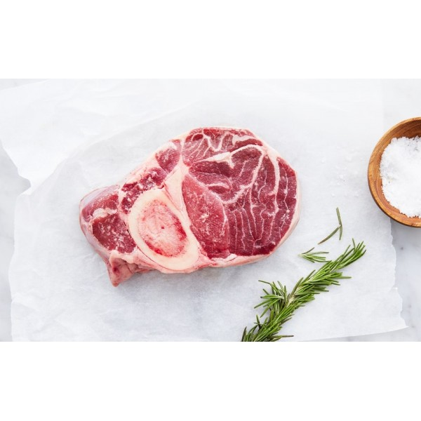 Fresh Premium Australian Beef Shank With Bone