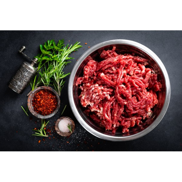 Fresh Premium Australian Beef Minced