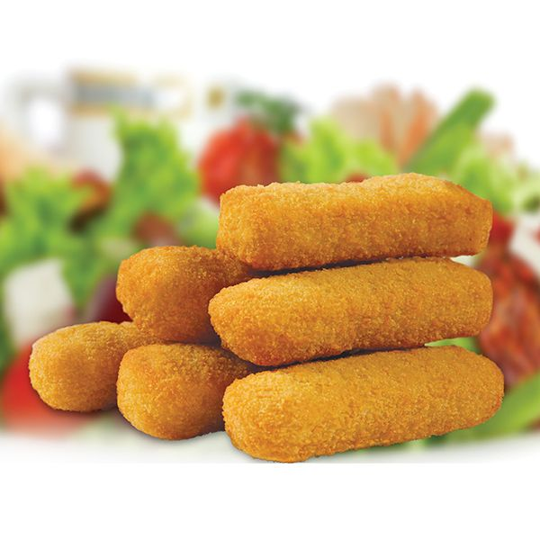 Eastco Breaded Fish Finger