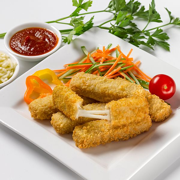Eastco Cheesy Chicken Sticks