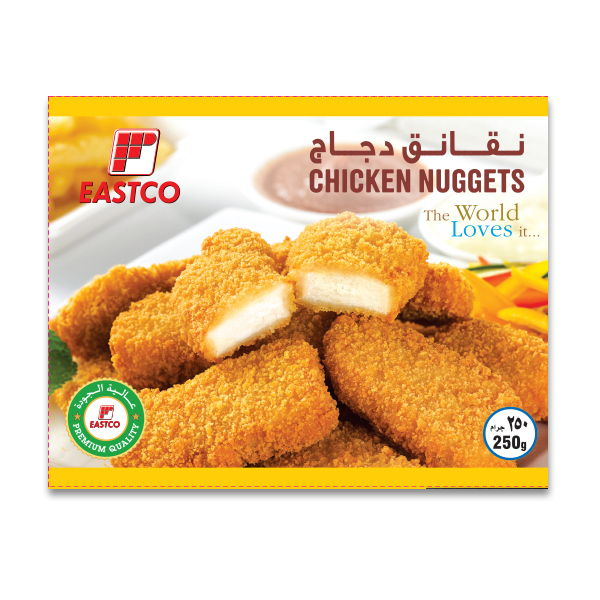 Eastco Chicken Nuggets
