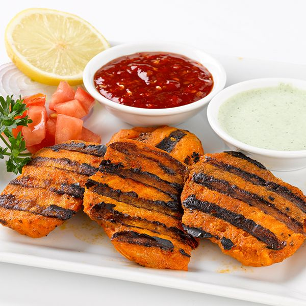 Eastco Marinated Fish Fillet Tandoori