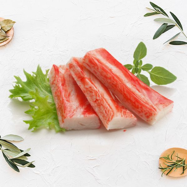 Crab Sticks Frozen