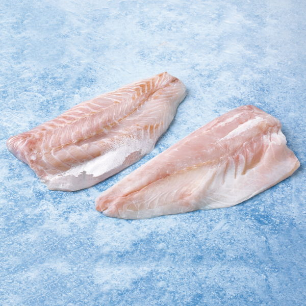 Nile Perch Frozen