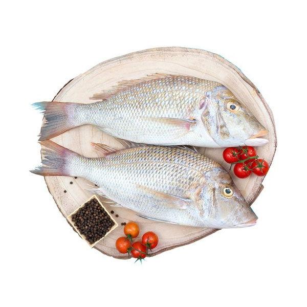 Fresh Sheri (Emperor Fish) / شيري الطازج...