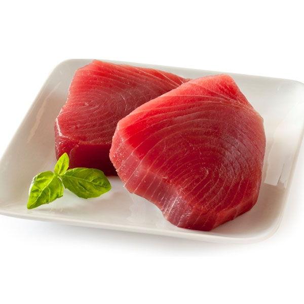 Fresh Tuna / التونة الطازجة