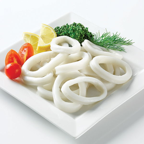 Calamari Rings Frozen