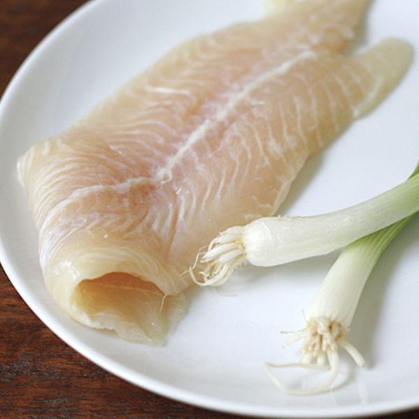 White Fish Fillet Frozen