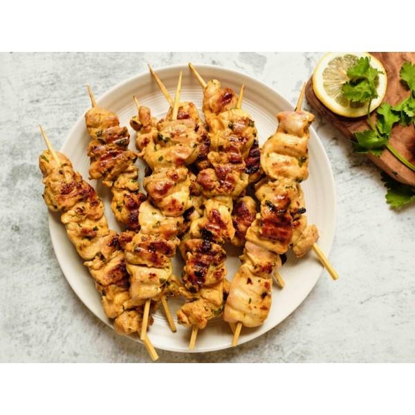 Marinate Chicken Shish Tawook
