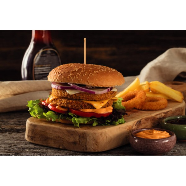 Eastco Chicken Burger