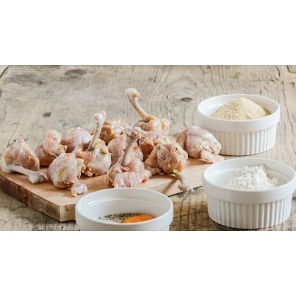 Fresh Premium Chicken-Lollipop Skin-Less