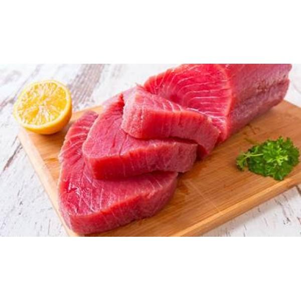 Tuna Sashimi Steak Frozen