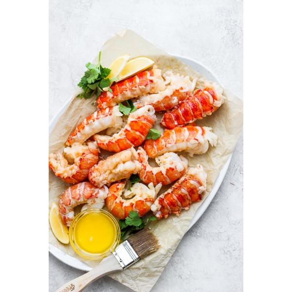Lobster Meat Frozen