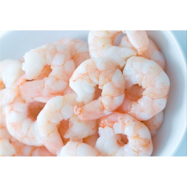 Shrimps Peeled & Deveined Frozen